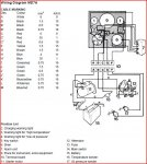 Volvo Md7b control panel wiring. | YBW Forum | Volvo Md7a Wiring Diagram |  | YBW Forum